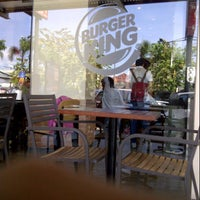 Photo taken at Burger King by Ika T. on 5/24/2013