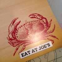 Photo taken at Joe's Crab Shack by Kaili H. on 1/21/2013