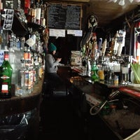 Photo taken at 7B Horseshoe Bar aka Vazacs by Glenn G. on 11/1/2012