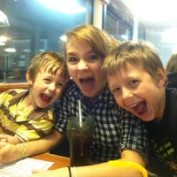 Photo taken at Friendly's by Holly S. on 11/15/2012