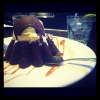Photo taken at Chili's Grill & Bar by Merlaine S. on 10/16/2012