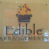 Photo taken at Edible Arrangements by Rod G. on 7/18/2013