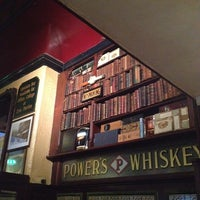 Photo taken at McDaid's by Alexey L. on 5/20/2014