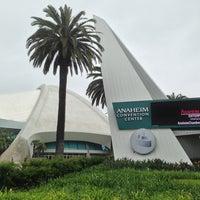 Photo taken at Anaheim Convention Center by Randy J. on 4/13/2013