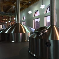 Photo taken at Southern Tier Brewing Company by Randy J. on 11/30/2013