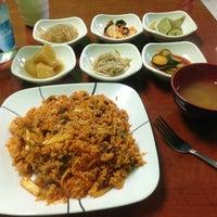 Foto tirada no(a) Yummy Korean Restaurant por Redd em 8/16/2013