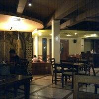 Photo taken at Es Teler 77 (Cabang Tirtayasa) by Rudolf X. D. on 10/4/2012