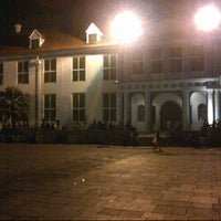 Photo taken at Kota Tua by Rudolf X. D. on 5/2/2013