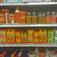 Photo taken at Judy's Beauty Supply by CaShawn T. on 3/5/2013