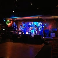 Photo taken at Johnny D's Uptown Restaurant & Music Club by Mason C. on 8/11/2013