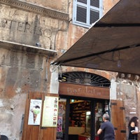 Photo taken at Bar Totò by Elodie P. on 8/29/2015