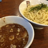 Photo taken at 煮干しらーめん 玉五郎 くずはモール店 by Kyouchaaan Y. on 7/26/2017