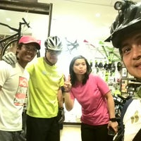 Photo taken at Bikes Per Minute by Martin G. on 4/10/2014