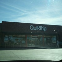 Photo taken at QuikTrip by Ronald M. on 2/17/2013