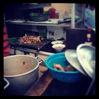 Photo taken at Soto Betawi H. Mamat by Gisela M. on 7/9/2013