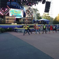 Photo taken at Disney Channel Rocks! by Sylvia W. on 12/2/2012