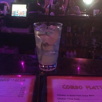Photo taken at Golden Dragon Bar & Grill by Marie T. on 7/3/2016