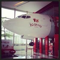 Photo taken at KidZania Bangkok by singkorn d. on 7/13/2013