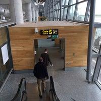 Photo taken at Gate 5 by Chris B. on 11/20/2013