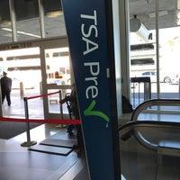 Photo taken at TSA Passenger Screening by Chris B. on 10/4/2017