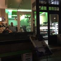 Photo taken at Green & Fresh Mitte by Chris B. on 9/6/2016
