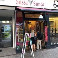 Foto tirada no(a) Süße Sünde por Chris B. em 7/18/2018