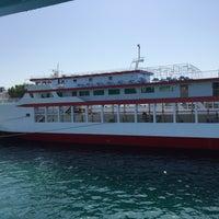 Photo taken at Poseidon Ferry by Chris B. on 9/17/2016