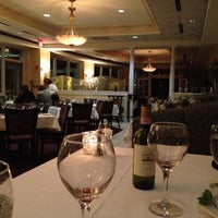 Photo taken at Nick's Chophouse by Aaron on 11/4/2012
