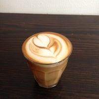 Снимок сделан в WTF Coffee Lab пользователем Jesse B. 10/8/2012
