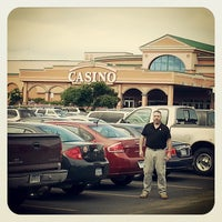 Photo taken at Treasure Island Resort & Casino by Jenn P. on 6/22/2013