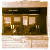 Photo taken at Faribault High School by Jenn P. on 4/2/2013