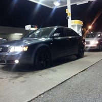 Photo taken at Rollin Out In The Audi by Tyler A. on 10/25/2012
