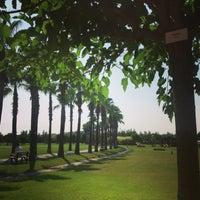 6/26/2013 tarihinde N. Esra A.ziyaretçi tarafından Barut Lara Resort'de çekilen fotoğraf