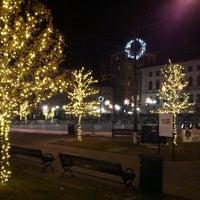 Foto tirada no(a) Worcester, MA por Adam J. em 12/26/2012