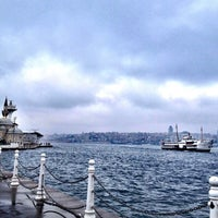 Das Foto wurde bei Üsküdar Sahili von Mehmet Akif D. am 2/11/2013 aufgenommen