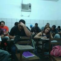 Photo taken at Curso Fortaleza ltda. by Larissa S. on 4/19/2013