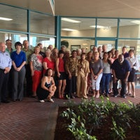 Photo taken at Coldwell Banker Residential Real Estate Sarasota Central by Melinda G. on 7/18/2013