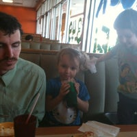 Photo taken at Cicis by Sandie D. on 3/30/2013