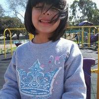 Photo taken at Eucalyptus Park by Manary V. on 2/10/2013