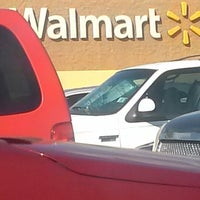 Photo taken at Walmart Supercenter by Yesenia P. on 1/28/2013