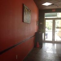 Photo taken at Chicken Kitchen by Nicole on 6/27/2014
