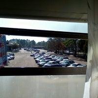 Photo taken at Ridgeway High School by Nicole on 1/18/2013
