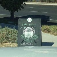 Photo taken at Starbucks by Samantha P. on 10/26/2012