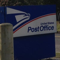 Photo taken at US Post Office by James M. on 1/8/2013