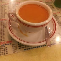 Photo taken at 東輝茶餐廳 by Howard S. on 12/23/2012