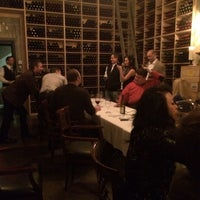 Photo taken at Barberian's Steak House by Brian H. on 12/2/2013