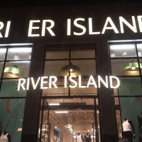Photo taken at River Island ريڤر آيلاند by Mohammed A. on 8/4/2013