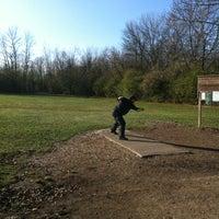 Photo taken at Dretzka Golf Courses by Matt B. on 11/3/2012