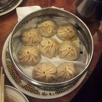 Photo taken at Gourmet Dumpling House by Beerty W. on 7/14/2013