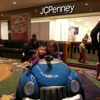 Photo taken at Rockaway Mall Play Area by Mike F. on 2/27/2013